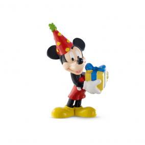 Bullyland 15338 Disney - Mickey egér játszótere: Mickey ünnepe