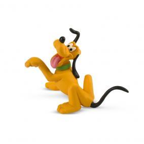 Bullyland 15347 Disney - Mickey egér játszótere: Plútó kutya