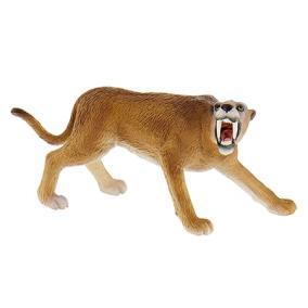 Bullyland 58376 Kardfogú macska