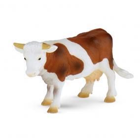 Bullyland 62610 Vöröstarka tehén, Fanny