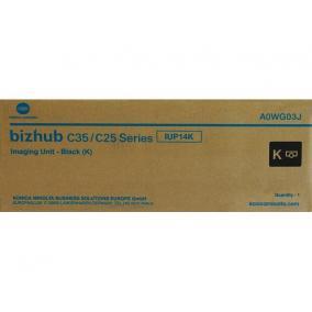 Minolta Bizhub C25, C35 [IUP-14K] DRUM [Dobegység] (eredeti, új)