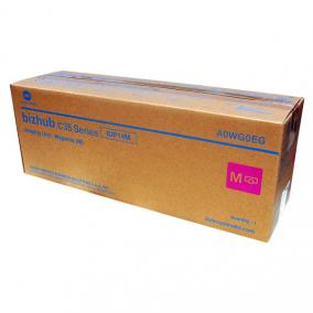 Minolta Bizhub C25, C35 [IUP-14M] DRUM [Dobegység] (eredeti, új)