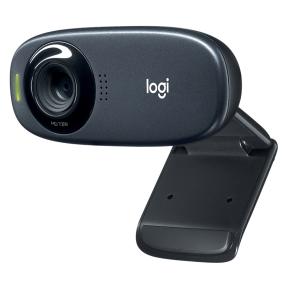 Logitech HD Webkamera C310 - USB - EMEA