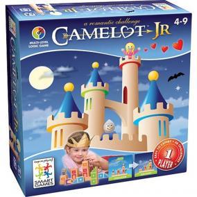Camelot Junior Smart Games