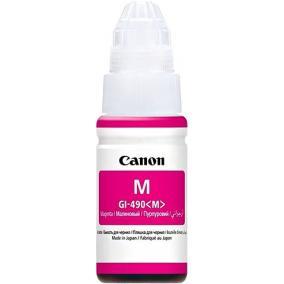 Canon GI-490 [M] tintatartály (eredeti, új)