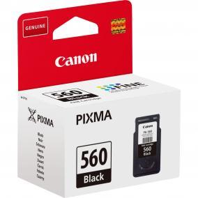 Canon PG-560 [Bk] tintapatron (eredeti, új)