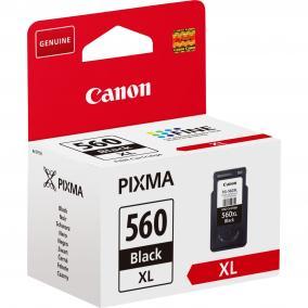 Canon PG-560 [Bk] XL tintapatron (eredeti, új)