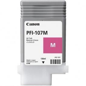 Canon PFI-107 [M] tintapatron (eredeti, új)