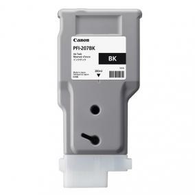 Canon PFI-207 [PhBk] tintapatron (eredeti, új)