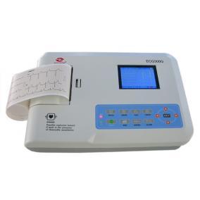 EKG ECG-CMS300G 3 csatornás grafikus