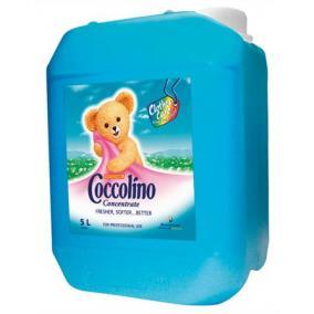 Öblítő koncentrátum, 5 l, [COCCOLINO], friss illat