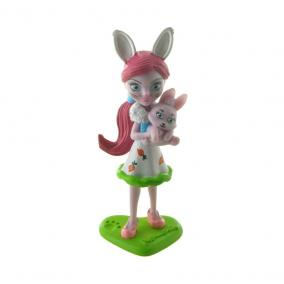 Comansi Enchantimals - Bree Bunny & Twist játékfigura