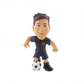 Comansi FC Barcelona - Lionel Messi focista játékfigura