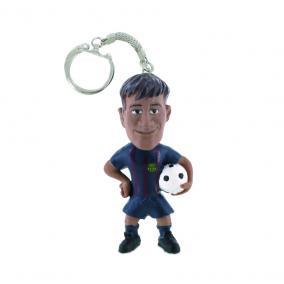 Comansi FC Barcelona - Neymar focista kulcstartó