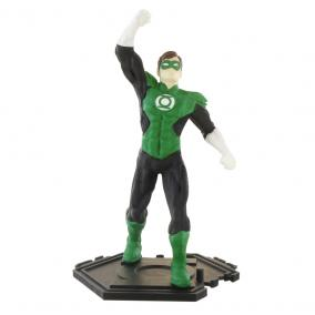 Comansi Igazság Ligája - Zöld Lámpás figura játékfigura