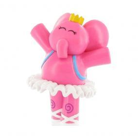 Comansi Pocoyo - Elly balerina játékfigura