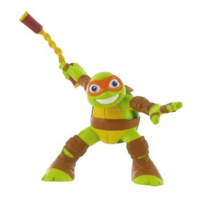Comansi Tini Nindzsa Teknőcök - Michelangelo játékfigura