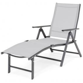 Comfort napozóágy, dönthető és állítható