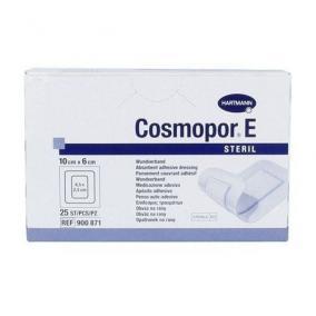 Ragtapasz Cosmopor 10cm x 6cm [min. 10db]