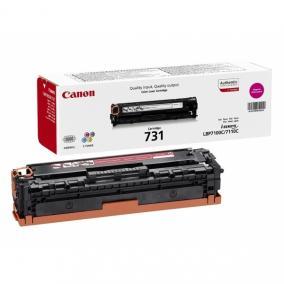 Canon CRG 731 [M] toner (eredeti, új)