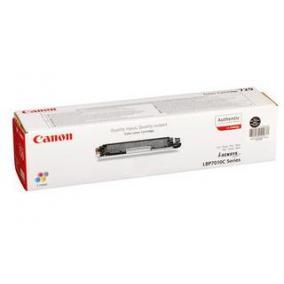 Canon CRG 732 [Bk] toner (eredeti, új)