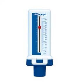 Csúcsáramlásmérő - Vitalograph