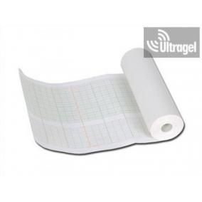 Papír CTG EDAN Cadence 112x90mm (150lap) [min: 10db]