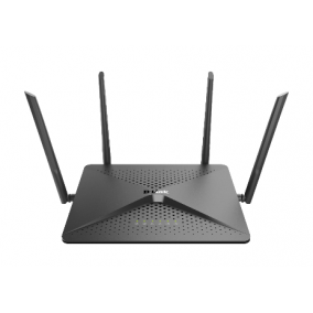 D-Link AC2600 MU-MIMO WiFI Gigabit Router