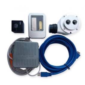 Digitális képrögzítő csomag Kernel kolposzkóphoz /