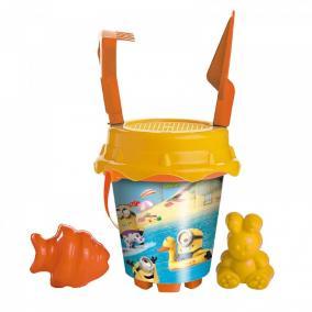 Disney Gru Minions homokozókészlet