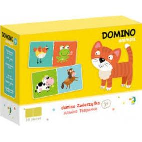 Dodo dominó - Állatok