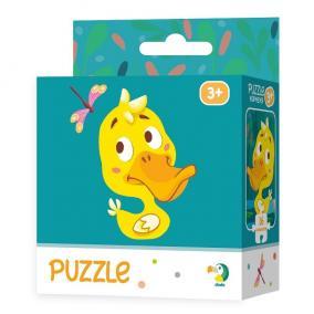 Dodo Puzzle 16 db-os - Kacsa