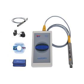 Doppler multiDOPPY készletben (készülék, 2 fej, szoftver, töltő, táska, UH gél)