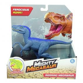 Dragon-i Hatalmas Megasaurus, világító és hangot adó, 20 cm - Raptor