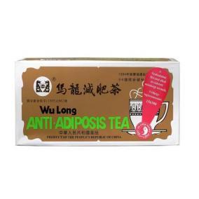 Dr.chen wu long tea papirdobozos /új/ [30 db]