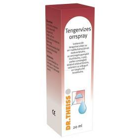Dr. Theiss tengervizes orrspray [20 ml]