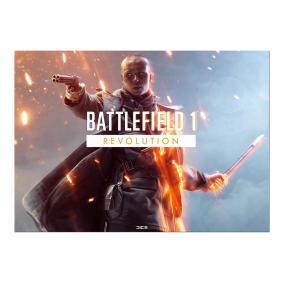 EA BATTLEFIELD 1 REVOLUTION PC CZ/HU