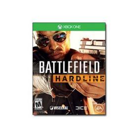 EA BATTLEFIELD HARDLINE XONE CZ/HU