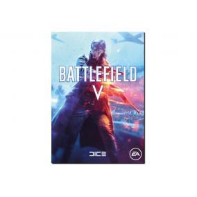 EA BATTLEFIELD V PC CZ/HU