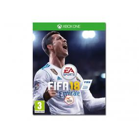 EA FIFA 18 XONE HU