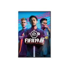 EA FIFA 19 PC HU