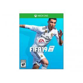 EA FIFA 19 XONE HU