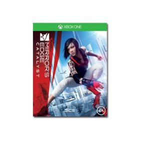 EA MIRRORS EDGE CATALYST XONE CZ/HU/RO