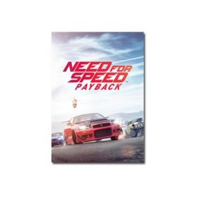 EA NEED FOR SPEED PAYBACK PC HU