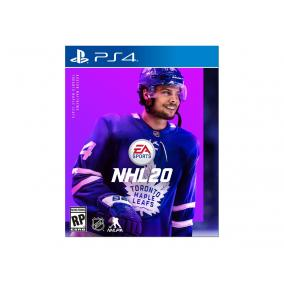EA NHL 20 PS4 HU/RO