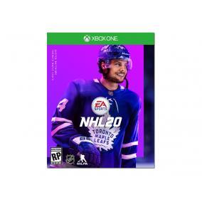 EA NHL 20 XONE HU/RO
