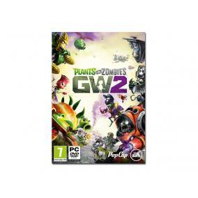 EA PvZ: GARDEN WARFARE 2 PC CZ/HU/RO