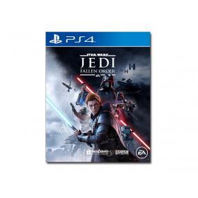 EA SW JEDI: FALLEN ORDER PS4 CZ/HU/RO