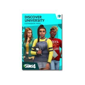EA THE SIMS 4 EP8 DIS.UNIVER. PC HU