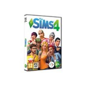 EA THE SIMS 4 PC HU